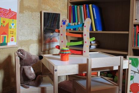 Psy pour enfants Bordeaux